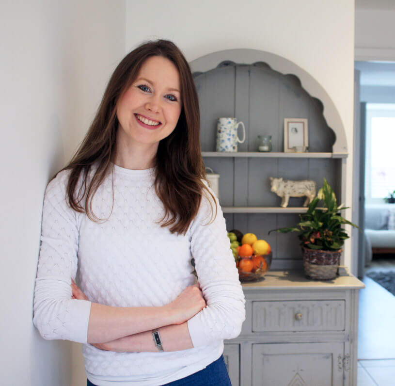 Profile photo of specialist dietitians Rebecca Stacey